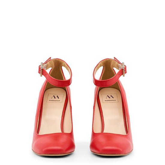 Made in Italia - Hoge hakken - Vrouw - LUCE-NAPPA - Red IgJTG60a