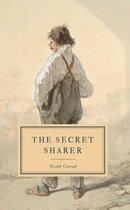 Boek cover The Secret Sharer van Joseph Conrad