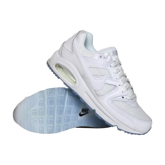 Nike sneaker Air Max Command Sneakers Black Dark Grey Gym