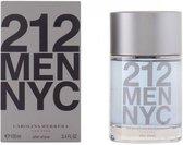 Carolina Herrera 212 Men - 100 ml - aftershave lotion
