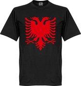 Albanië Adelaar T-Shirt - M