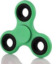 Hand Fidget Spinner Groen - met hoogwaardige keramische lagers