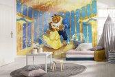 Komar Belle en het Beest Fotobehang 368x254cm