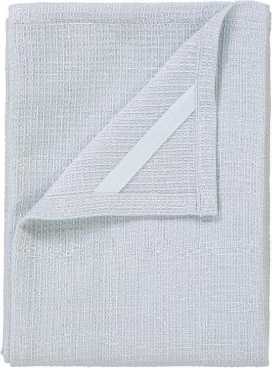 Blomus - Set 2 Tea Towels Micro Chip GRID