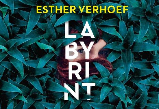 Labyrint - De verhalen - Esther Verhoef |
