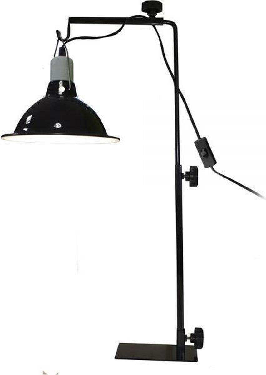 Komodo licht standaard - Terrarium Verlichting - 37 x 63 cm