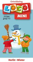 Loco Mini - Ontwikkeling 4-6 jaar groep 1-2; Herfst-winter