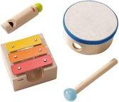 Haba Muziekinstrumenten Kleuterspeelgoed Kleine klankendoos