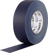 Pro  - Gaff gaffa tape 48mm x 22,8m blauw