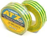 Advance AT7 PVC - Isolatietape - 15mm x 10m - Geel/Groen