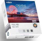 Cokin P-serie Filterset - Full ND Kit H300-01