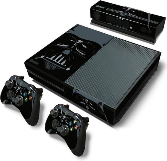 Darth Vader Black - Xbox One skin