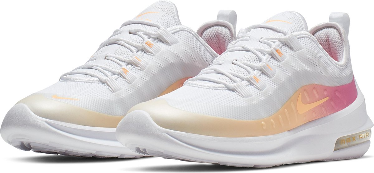 bol.com | Nike Air Max Axis Prem Sneakers Dames - White ...
