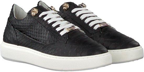 Notre-v Dames Lage Sneakers 2000\03 - Zwart Maat 38 Q71mYN