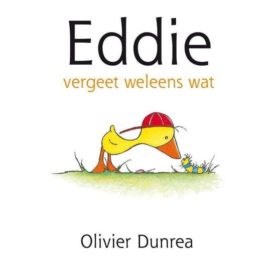 Eddie - Olivier Dunrea |
