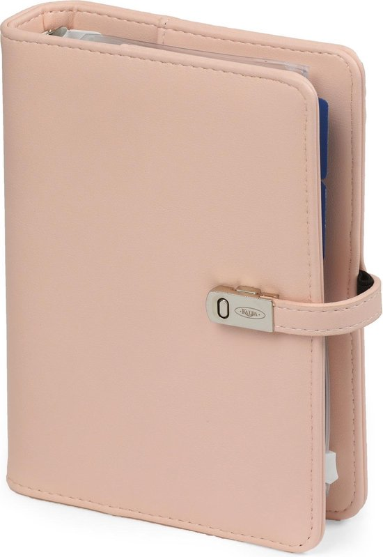 Afbeelding van Kalpa 1111-71 Personal (Standaard) organizer klassiek roze