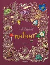 Boek cover Het dikke boek van onze bijzondere natuur van Ben Hoare (Hardcover)