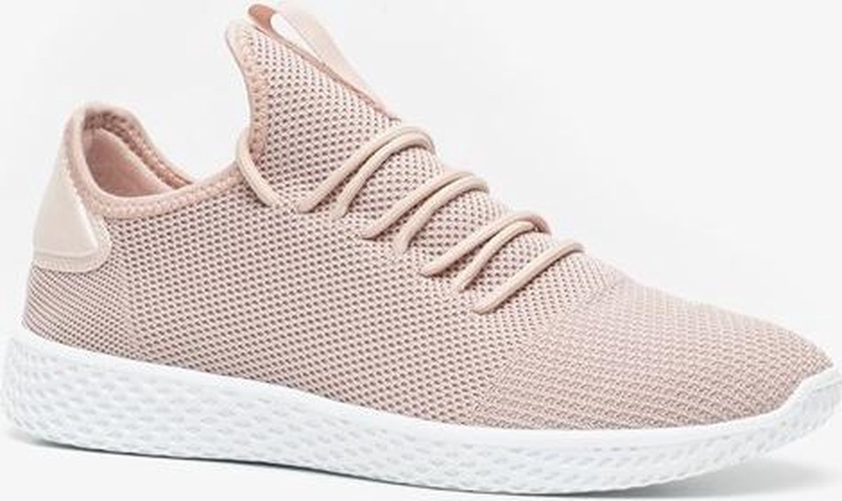 Blue Box dames sneakers - Roze - Maat 38