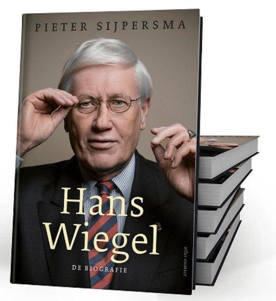 Hans Wiegel - Pieter Sijpersma |