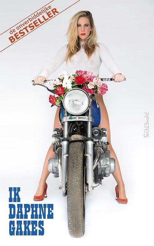 Ik Daphne Gakes - Daphne Gakes | Fthsonline.com