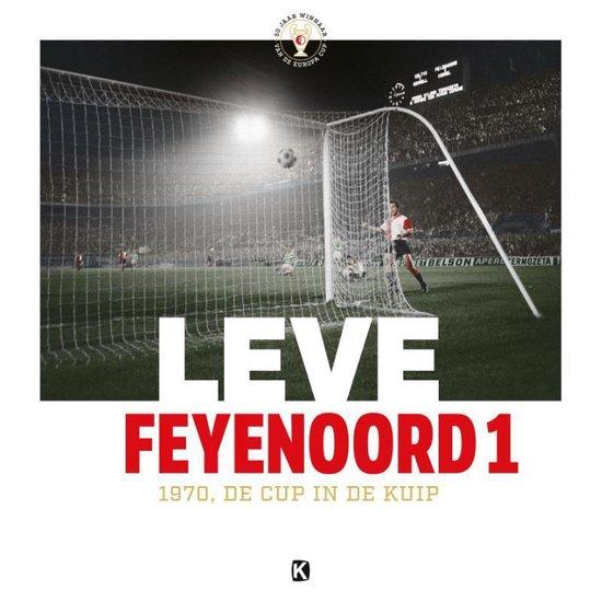 Afbeelding van Leve Feyenoord 1