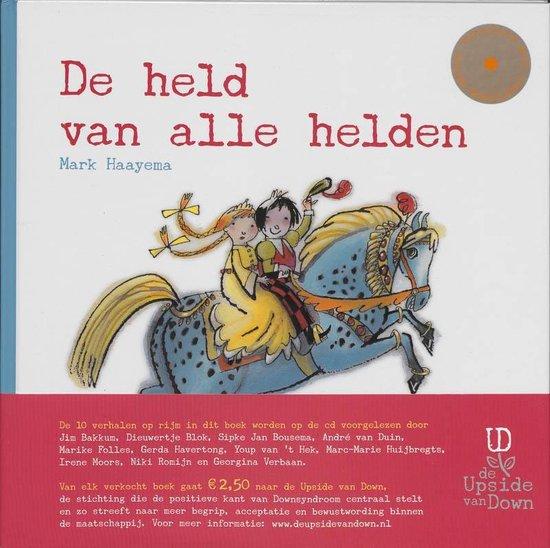 De held van alle helden - Mark Haayema | Readingchampions.org.uk