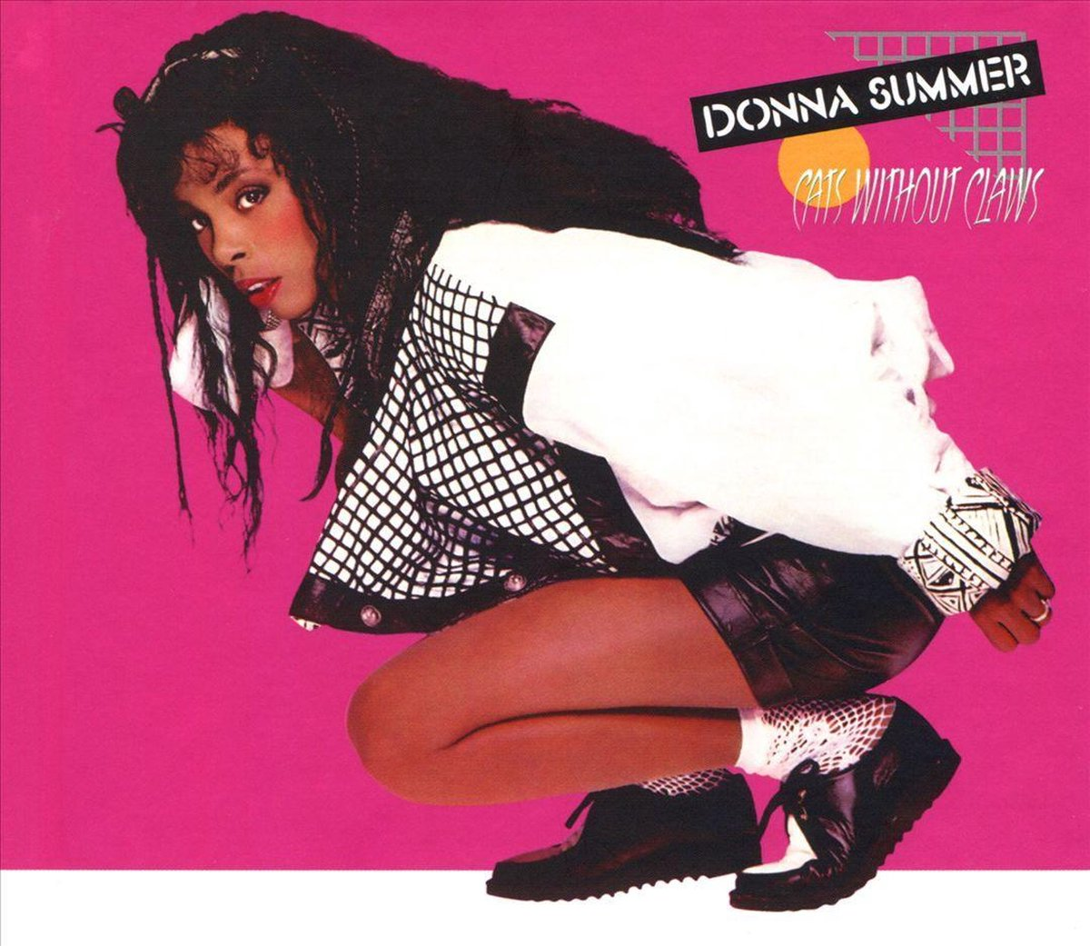 Cats Without Claws Deluxe Edition (Remastered) - Donna Summer