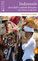 Dominicus landengids - Indonesië Java Bali Lombok Sumatra