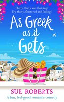 As Greek as It Gets