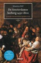 De Amsterdamse herberg 1450-1800