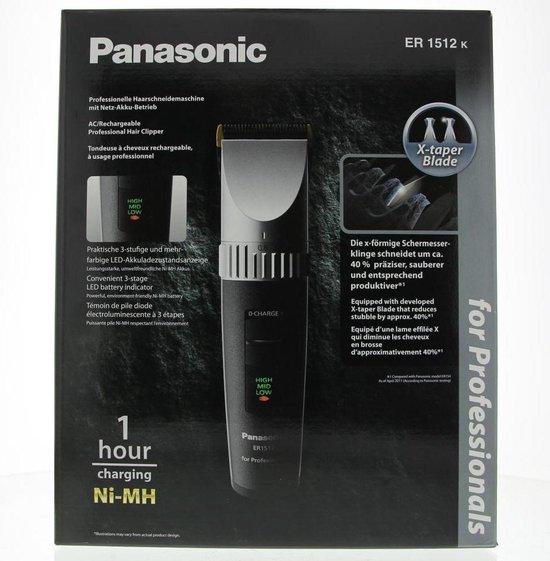 Panasonic Panasonic Tondeuse ER1512