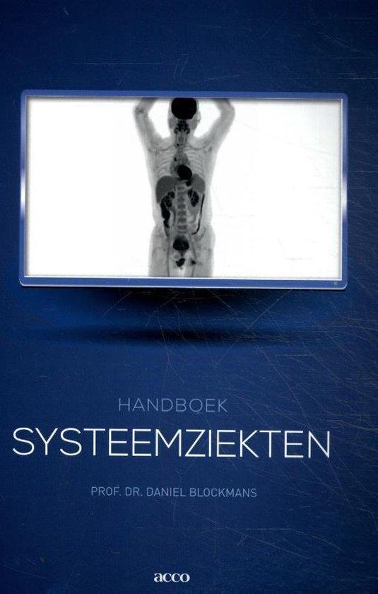 Handboek systeemziekten - Daniel Blockmans |