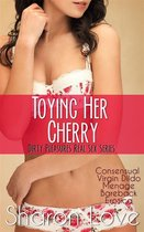 Toying Her Cherry