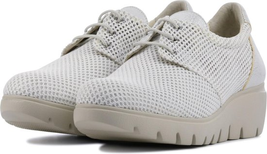 Capobella Vrouwen Sneakers - Giorgia Wit Maat 37 9c9JOF
