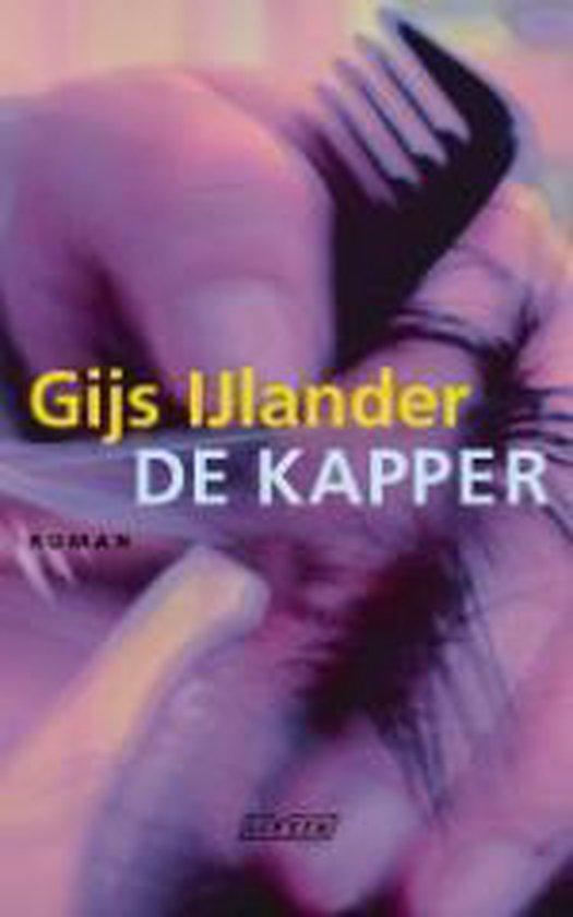 De Kapper - Gijs IJlander |
