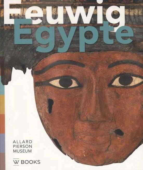 Eeuwig Egypte - Ben van den Bercken  
