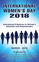 International Women's Day-2018: International E-Seminar on Women's Education and Empowerment