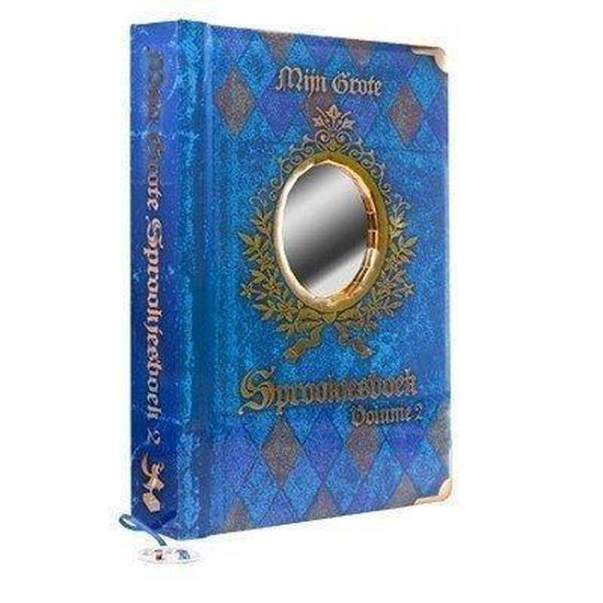 Mijn Grote Sprookjesboek - Mediadam   Readingchampions.org.uk