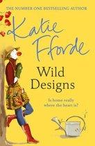 Omslag Wild Designs
