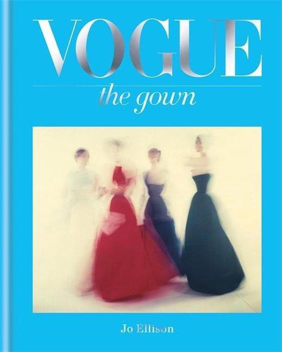 Boek cover Vogue van Jo Ellison (Hardcover)
