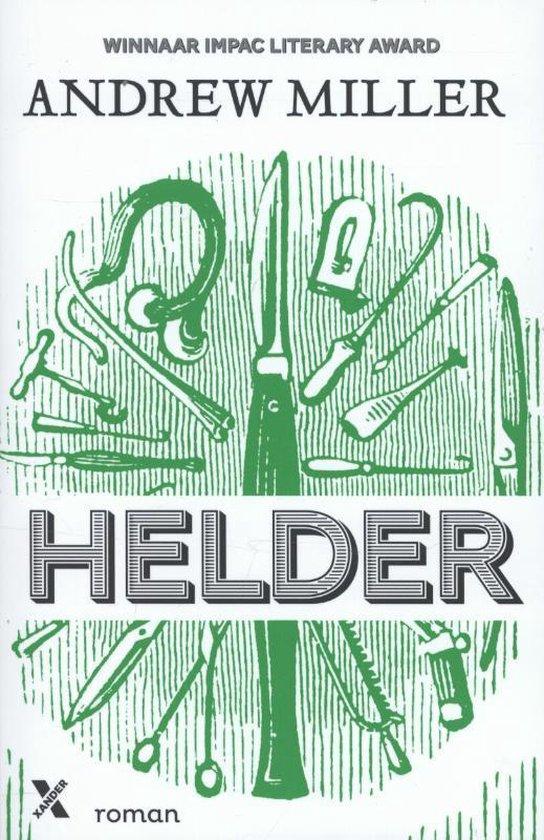 Helder - Andrew Miller |