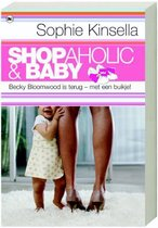 Shopaholic en baby