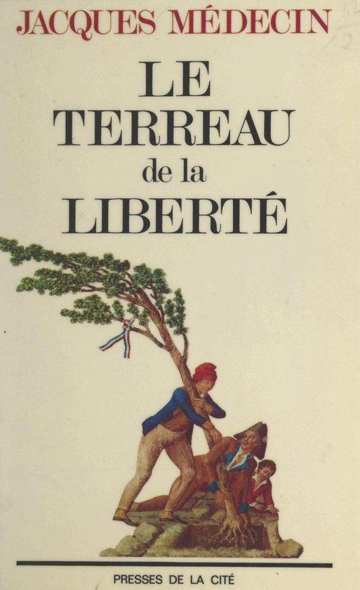 Le terreau de la liberté