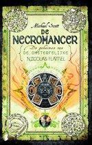 Nicolas Flamel 4 -   De necromancer