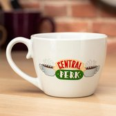 Friends Central Perk Cappuccino mok