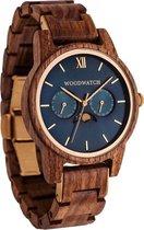 De officiële WoodWatch | Sailor | Houten horloge