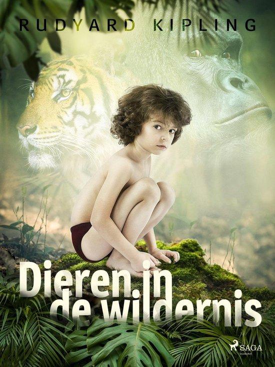 Dieren in de wildernis - Rudyard Kipling pdf epub