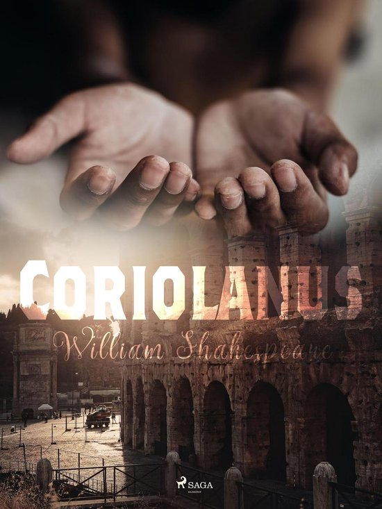 Coriolanus - William Shakespeare pdf epub