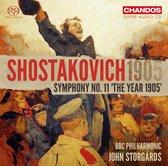 Shostakovitch 1905