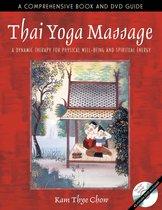 Thai Yoga Massage